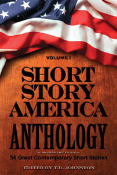 Short Story America Anthology, Volume I (US Orders)