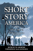 Short Story America Anthology, Volume II (US Orders)